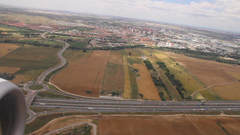 Aerial 08 Footage