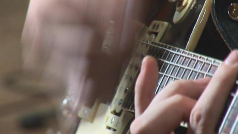 guitare 10 Footage