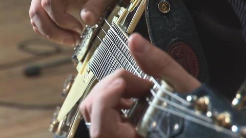guitare 12 Footage