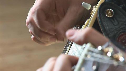 guitare 14 Footage