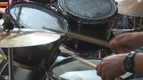 drums 2 Footage