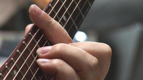 guitare 16 Footage