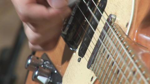 guitare 20 Footage
