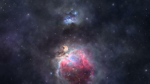 The Secrets Of Orion stock footage