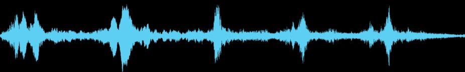 Weather Emergency Alarm Sirens Loop stock footage