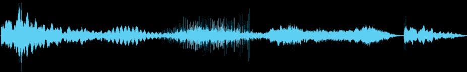 African Fields (60-secs version) Music