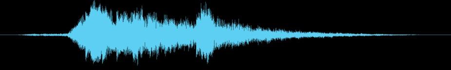 Bjorn Lynne Idents I - Icewinds Music