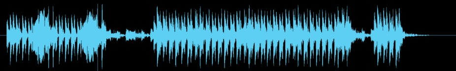 Crossing Over (30-secs version) Music
