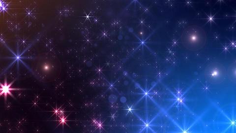Galaxy EgD1 HD Animation