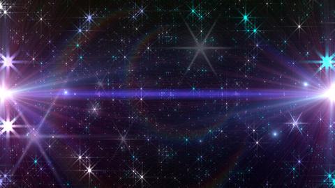 Galaxy EgD5 HD Animation