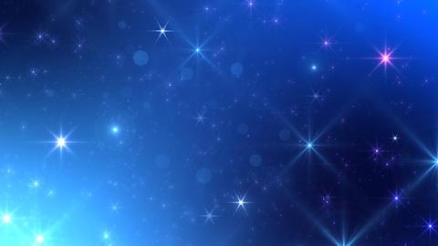 Galaxy HgD1 HD Animation