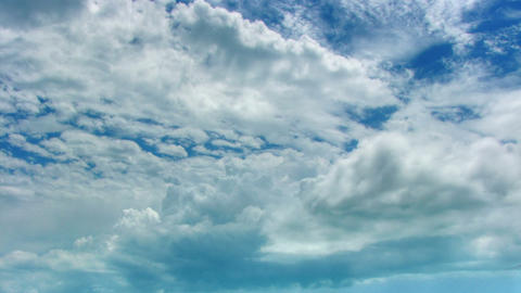 Skyscape time lapse Stock Video Footage