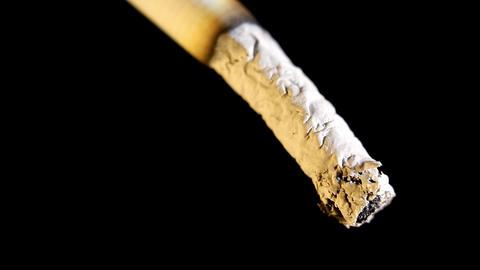 Cigarette Live Action