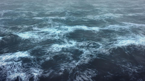 Day sea render Animation