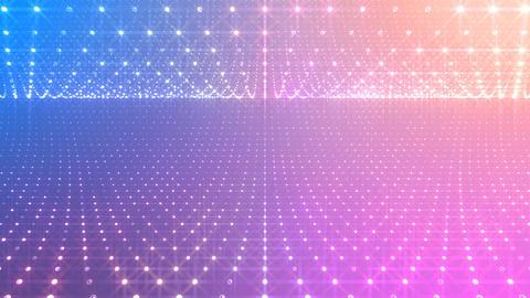 Disco Tunnel W1BB2 HD Animation