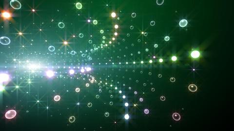 Disco Tunnel C2LA1 HD Animation