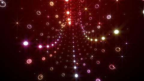 Disco Tunnel C2LB1 HD Animation