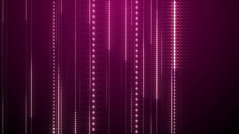 Disco Tunnel L2BA1 HD Animation