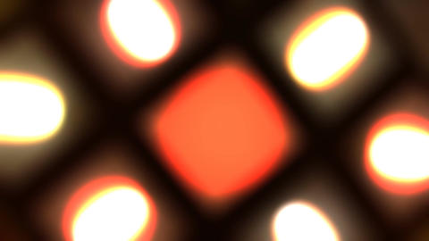 color lights Stock Video Footage