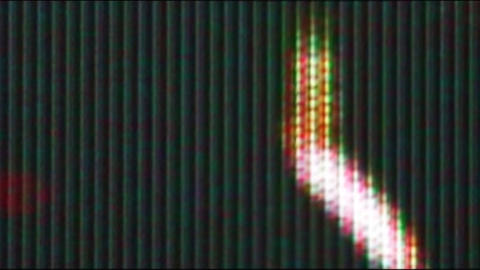 TV Noise 0107 HD-NTSC-PAL Stock Video Footage