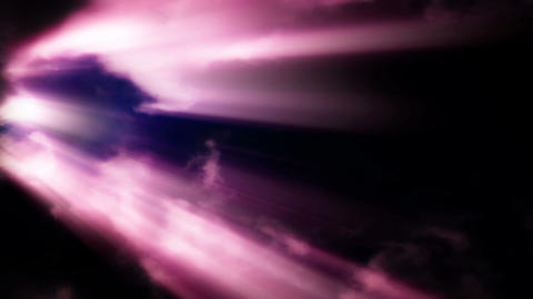 Cloud FX0105 HD-NTSC-PAL Stock Video Footage