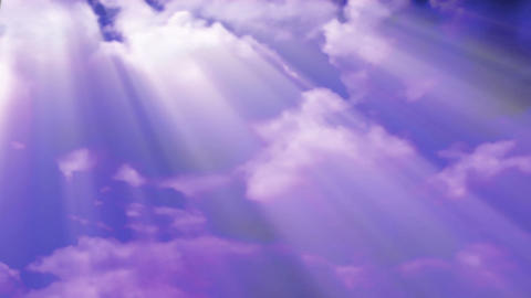 Cloud FX0106 HD-NTSC-PAL Stock Video Footage