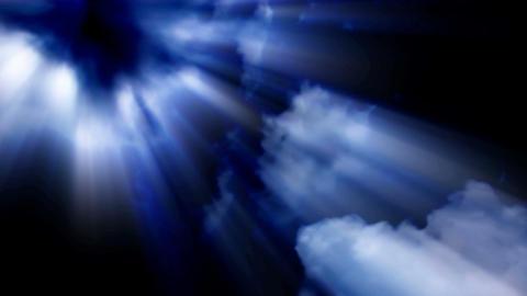 Cloud FX0108 HD-NTSC-PAL Stock Video Footage