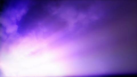 Cloud FX0110 HD-NTSC-PAL Stock Video Footage