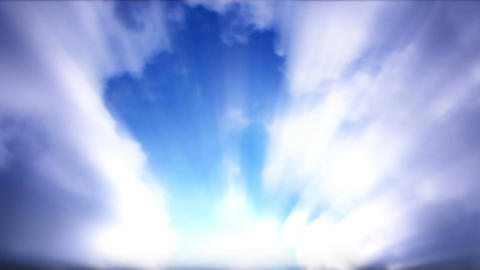 Cloud FX0112 HD-NTSC-PAL Stock Video Footage