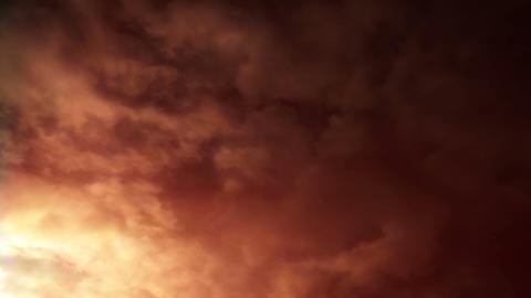 Cloud FX0206 HD-NTSC-PAL Stock Video Footage