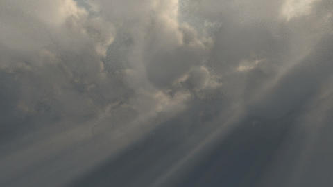 Cloud FX0302 HD-NTSC-PAL Stock Video Footage