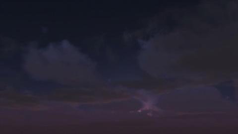 Cloud FX0304 HD-NTSC-PAL Animation