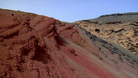 el golfo dead vulcan pan tilt Footage