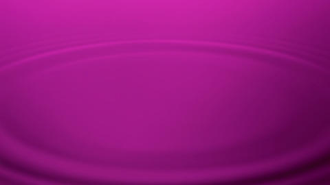 Violet water drops Stock Video Footage