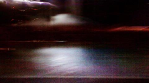 Street Lights 0204 HD-NTSC-PAL Stock Video Footage