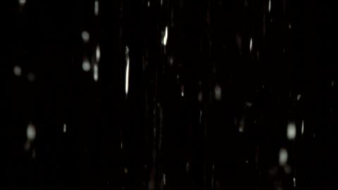 rain 02 Stock Video Footage