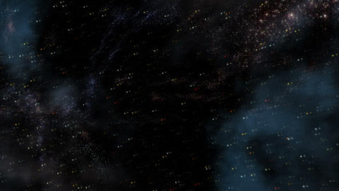 The Heavens 0105 HD-NTSC-PAL Stock Video Footage