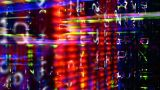 Digital Graffiti 01 HD-NTSC-PAL stock footage