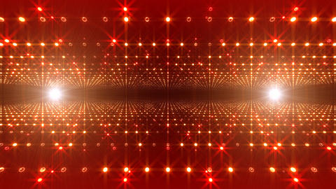 Disco Tunnel 3 F1BB1 HD Animation