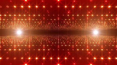 Disco Tunnel 3 F1BB1 HD Stock Video Footage