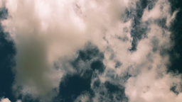 Clouds 1202 HD-NTSC-PAL stock footage