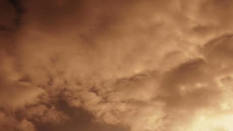 Clouds 1212 HD-NTSC-PAL Stock Video Footage