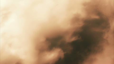 Clouds 1308 HD-NTSC-PAL Stock Video Footage