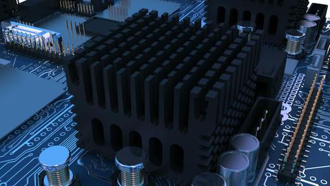 circuit 02 Animation