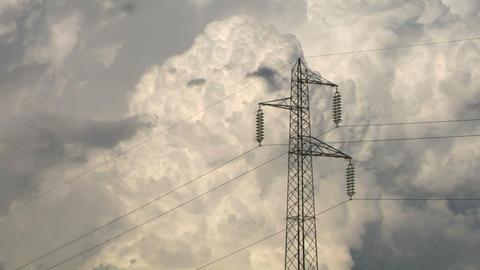 pylon 03 Footage