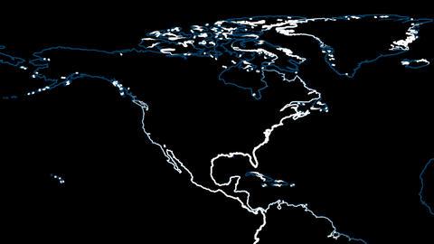 Global 0803 HD-NTSC-PAL Stock Video Footage