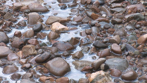 stones 3 Stock Video Footage