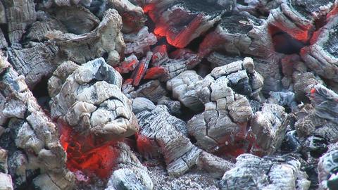 coal 1 Stock Video Footage