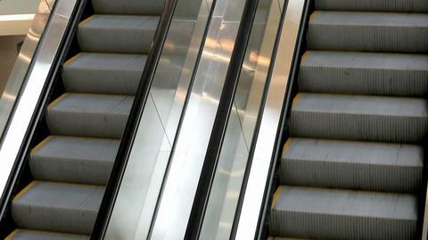Elevator Stock Video Footage