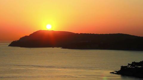 Princes Islands, Heybeliada, Istanbul Footage